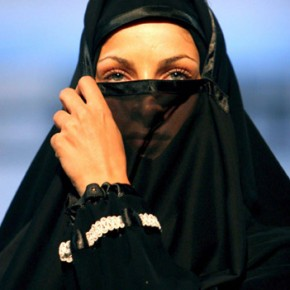 Iran's Catwalk Regulations