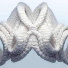 Sandra Backlund: Knit Designer Extraordinaire