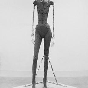 The Politics of Mannequins, Part III - Mannequins in Art