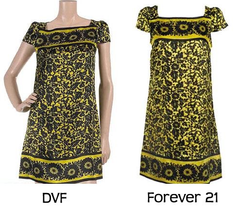 forever-21-knockoff-of-DVF-dress header