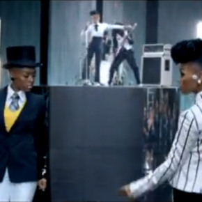 Janelle Monae, Style Icon and Fashion Industry Commentator