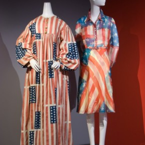 American Art, American Fashion. What is it, anyway?