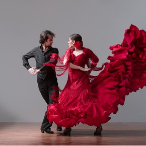 Flamenco Fashion!