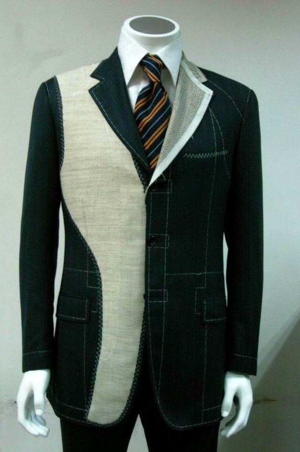 half-suit header