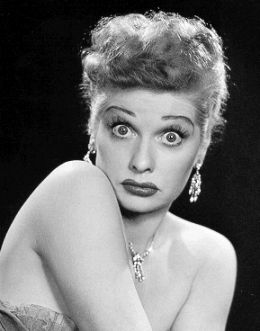 lucille ball essay This essay will look at two psychological approaches and the use of these with an individual in an slt setting  lucille ball: the world's greatest actress.