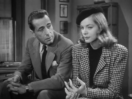 Lauren Bacall rockford files