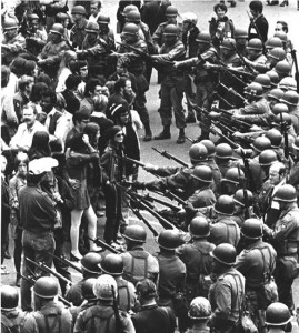 Peoples Park confrontation, 1969
