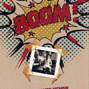 Book Review: Boom! A Baby Boomer Memoir