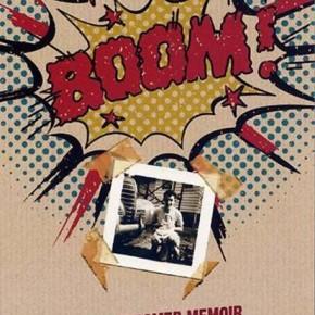 Book Review: Boom! A Baby Boomer Memoir