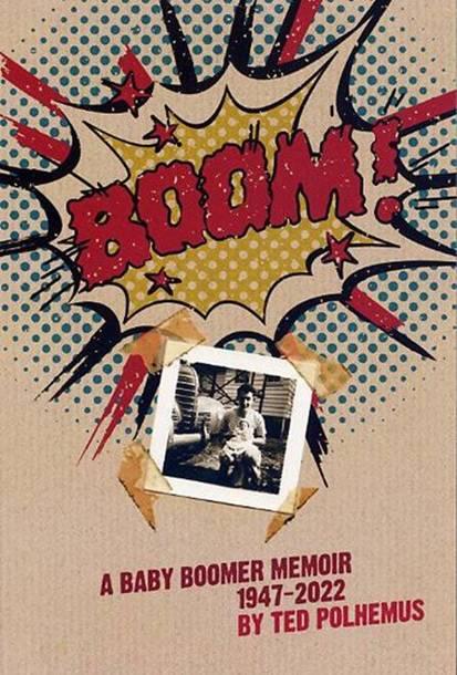 Boom-cover