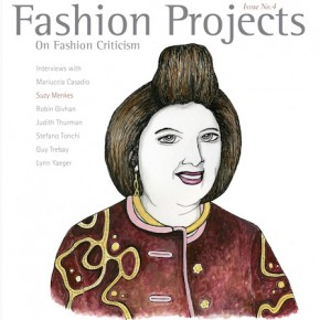 Book Review: On Fashion Criticism