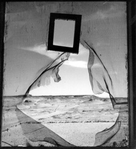 Portrait of Space by Lee Miller